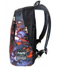 Фото 3. Молодежный рюкзак Ufo People Printbag 6911