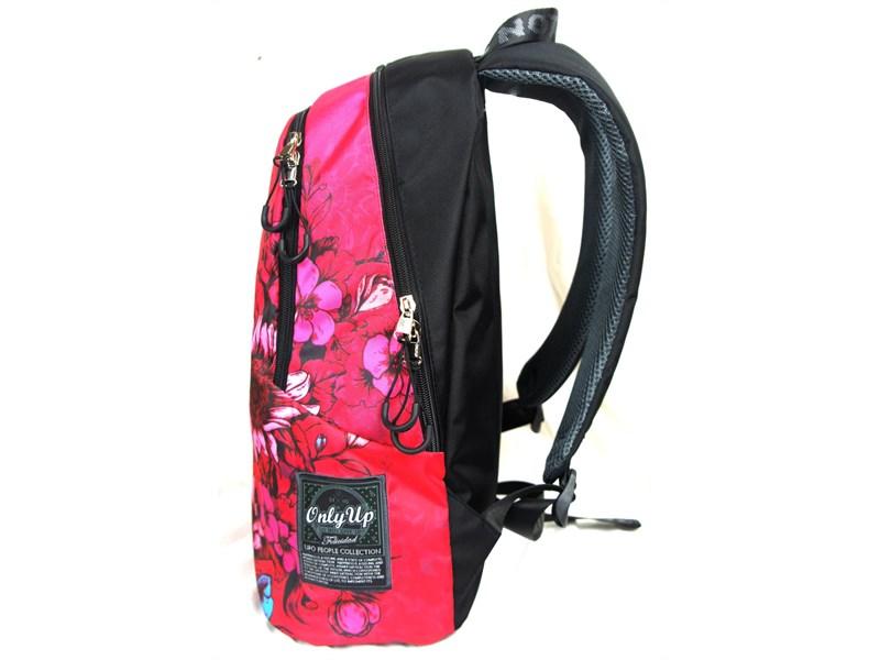 Молодежный рюкзак Ufo People Printbag 6931