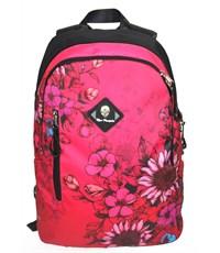 Фото 2. Молодежный рюкзак Ufo People Printbag 6931