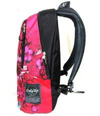 Фото 3. Молодежный рюкзак Ufo People Printbag 6931