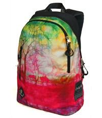 Молодежный рюкзак Ufo People Printbag 6925