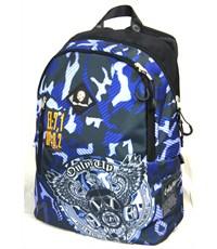 Молодежный рюкзак Ufo People Printbag 6903