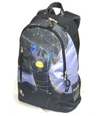 Молодежный рюкзак Ufo People Printbag 6920