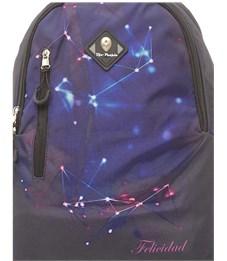 Фото 5. Молодежный рюкзак Ufo People Printbag 6942