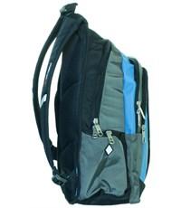 Фото 4. Молодежный спортивный рюкзак Ufo people c бирюзовыми вставками
