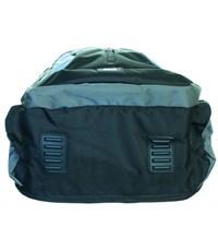 Фото 5. Молодежный спортивный рюкзак Ufo people c бирюзовыми вставками