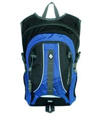 Фото 2. Молодежный спортивный рюкзак Ufo people с синими вставками