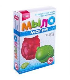 """Набор-мини для мыловарения Lori Мыло Магия """"Доброе утро!"""""""