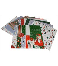 Набор бумаги для скрапбукинга, 20 листов, Tz-12997 Tukzar