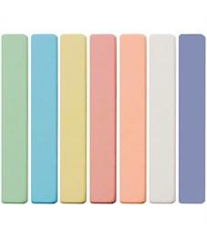 """Фото 2. Набор цветного мела Мульти-Пульти """"Енот в Австралии"""", 7цв., картонная коробка, европодвес"""