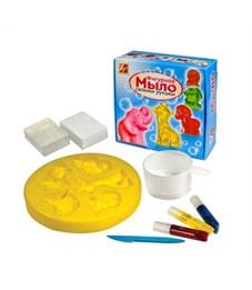 Набор для изготовления мыла Луч Африка