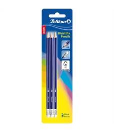 Набор карандашей чернографитных Pelikan
