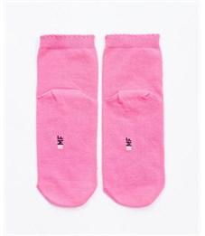 Фото 2. Носки детские Mark Formelle 401K-441 ярко-розовый Заяц