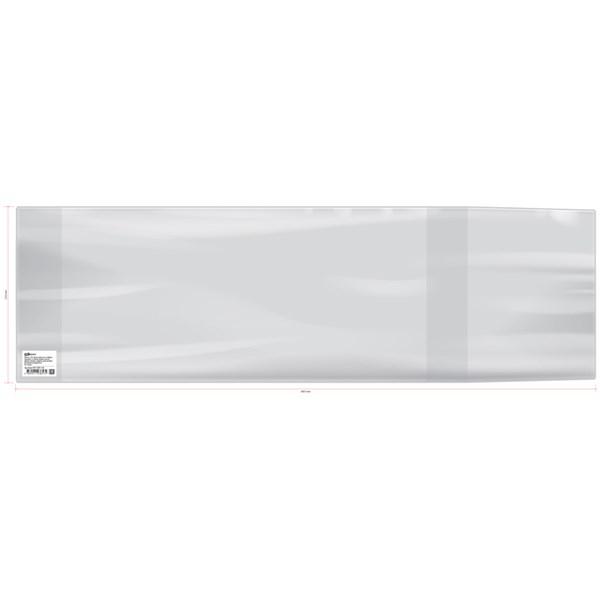 Обложка 215*685 для альбомов для рисования/черчения, универсальная, ArtSpace, ПВХ 120мкм, ШК