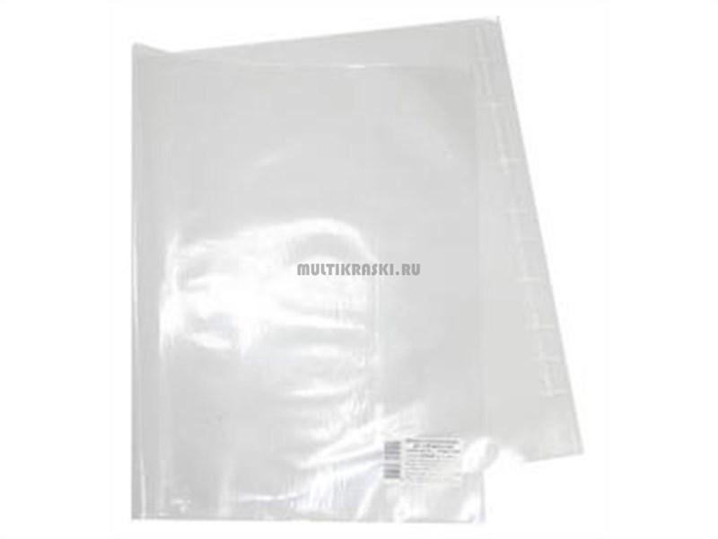 Обложка 215х400 Топ-спин для тетрадей и дневников с липким слоем