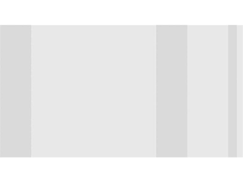 Обложка 230х450мм для учебников универсальная, 70 мкм