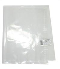 Обложка с липким слоем  230*380 мм полипропилен 80мкм 230.1