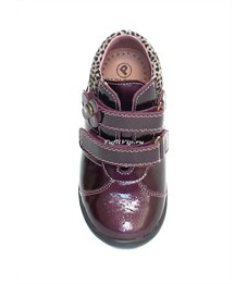 Фото 6. Ботинки осенние для девочки PABLOSKY