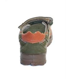 Фото 3. Туфли открытые Котофей для мальчика