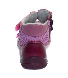 Фото 3. Ботинки для девочки Котофей