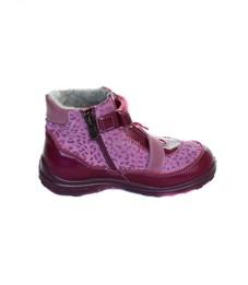 Фото 4. Ботинки для девочки Котофей