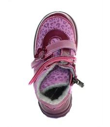 Фото 6. Ботинки для девочки Котофей