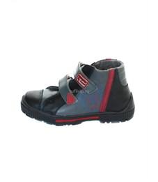 Фото 2. Ботинки для мальчика Котофей