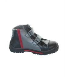 Фото 3. Ботинки для мальчика Котофей