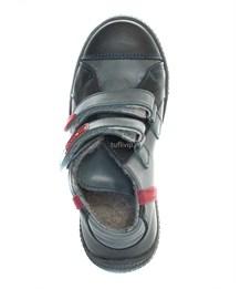 Фото 7. Ботинки для мальчика Котофей