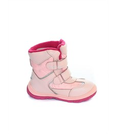 Фото 3. Сапожки Kapika для девочки розовые