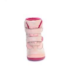 Фото 4. Сапожки Kapika для девочки розовые
