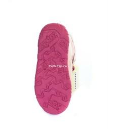Фото 5. Сапожки Kapika для девочки розовые