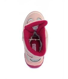 Фото 6. Сапожки Kapika для девочки розовые