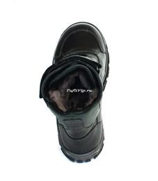 Фото 7. Ботинки зимние для мальчика Парижская коммуна