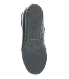 Фото 6. Ботинки для девочки Adagio фиолет