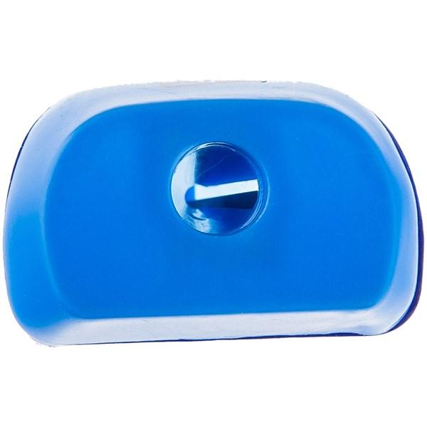 Точилка пластиковая ArtSpace, 1 отверстие, контейнер, пакет