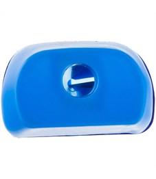 Фото 3. Точилка пластиковая ArtSpace, 1 отверстие, контейнер, пакет