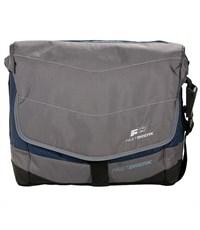 Молодежная сумка  Fastbreak Messenger Spin 128000-257 темно-синяя