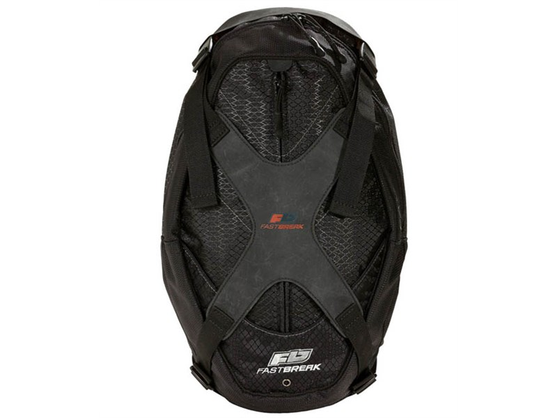 Молодежный рюкзак Fastbreak Parkour Pack Aerial M 127000-258 черный