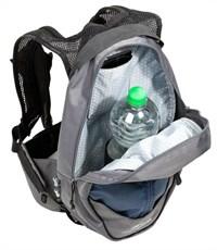 Фото 2. Молодежный рюкзак Fastbreak Parkour Pack Aerial M 127000-258 черный