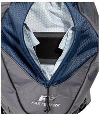 Фото 5. Молодежный рюкзак Fastbreak Parkour Pack Aerial M 127000-258 черный