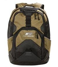 Молодежный рюкзак Fastbreak Urban Pack Flip 127700-256 оливковый