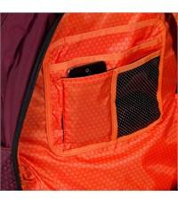 Фото 6. Молодежный рюкзак Fastbreak Urban Pack Tictac 127500-256 оливковый