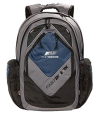 Молодежный рюкзак Fastbreak Urban Pack Underbar 127600-257 темно-синий