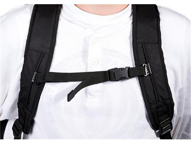 Молодежный рюкзак Fastbreak Urban Pack Underbar 127600-258 черный