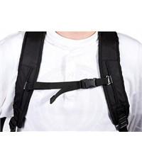 Фото 7. Молодежный рюкзак Fastbreak Urban Pack Underbar 127600-258 черный