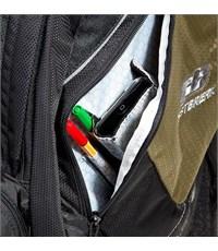 Фото 8. Молодежный рюкзак Fastbreak Urban Pack Underbar 127600-258 черный