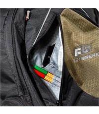 Фото 10. Молодежный рюкзак Fastbreak Urban Pack Underbar 127600-258 черный