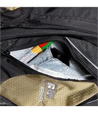 Фото 11. Молодежный рюкзак Fastbreak Urban Pack Underbar 127600-258 черный