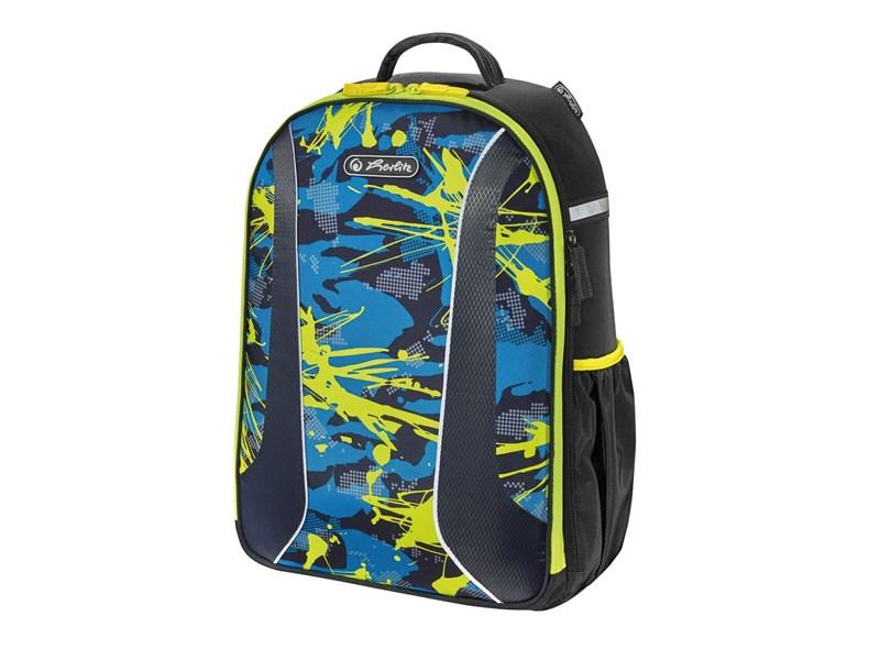 Молодежный рюкзак Herlitz Be.bag AIRGO Camouflage Boy